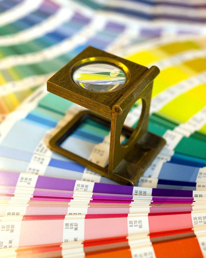 colour coatings
