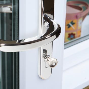 patio door handle